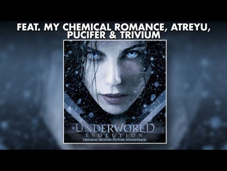 Underworld: Evolution Soundtrack - Official Album Preview