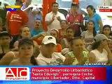 Venezuela: Gobierno Bolivariano entrega 68 viviendas del desarrollo urbanístico Santa Eduvigis