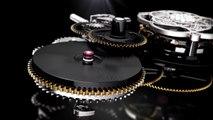 La montre Première Tourbillon de Chanel Horlogerie