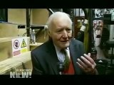 DN! Tony Benn on Tony Blair - 'He Is Guilty of a War Crime'