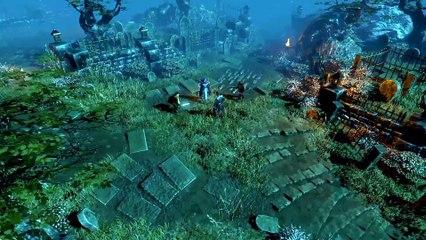 Sword Coast Legends E3 2015 Trailer de Sword Coast Legends