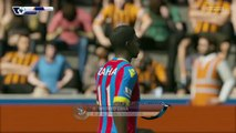 FIFA 15 Carrer Mode #7 WTF Referee