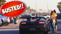 Male Gold Diggers Exposed w/ a Lamborghini & Put in Their Place - Gold Digger Prank