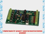 Velleman USB Interface Experiment Board Kit : K8055