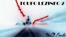 TOUFO LEZINFO II sketch VIDEO AUDIOVISUEL RADIO TELEVISION PUBLICITE POLITIQUE JT JOURNAL VIDEO CINEMA CONSERVATOIRE FORUM L'ISLE-ADAM VAL D'OISE CERGY PONTOISE BESANCON PARIS TOURS DOUBS CORSE BRETAGNE