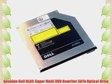 Genuine Dell Hitachi HLDS GU40N 7G1NJ Super Multi DVD Rewriter DVD?RW DVD-RW DVD RW SATA Slim