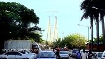 Bandra Worli Sea Link  Mumbai  Bombay Maharashtra