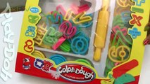 Play Doh numerics & Symbols | Toys And numeric Symbols For Children