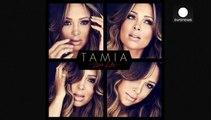 """""""Love Life"""": R&B-Sängerin Tamia singt über das Auf und Ab in der Liebe"""