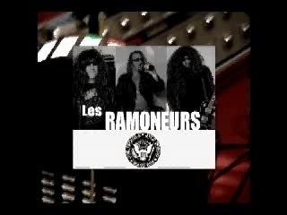 Les Ramoneurs - bye Bye bb