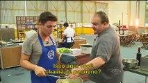 Assistir MASTERCHEF Brasil 2015 [Segunda Temporada] 09-06-2015 Parte 1/4 Episódio 4 Online Completo 09/06/2015 S02E04