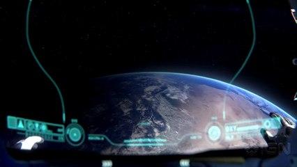 Adr1ft E3 Trailer de Adr1ft