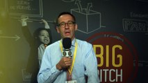 BIG PITCH par Eric BRIOLE - Bpifrance Excellence