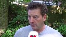 Einstieg in den Trainerjob mit 52 - Der neue Fischtowncoach Ben Doucet im exklusiven Videointerview mit Eishockey-Magazin TV