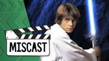 MisCast_ Star Wars Starring George Lucas (2015) - Movie Parody HD