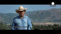 """Wilde Horses"" : le dernier western de Robert Duvall"