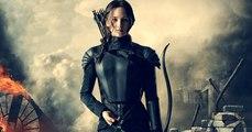 The Hunger Games - Mockingjay: Part 2 - Official Teaser Trailer #1 [Full HD] (Jennifer Lawrence, Josh Hutcherson, Liam Hemsworth)