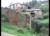 Argul, una aldea del concejo de Pesoz en Asturias (España)