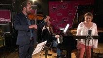 Le Soir de Gounod par Karine Deshayes et l'Ensemble Contraste | le Live du Magazine