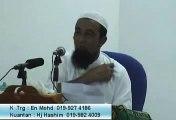 ustaz azhar idrus - (soalan) aurat perempuan muslim