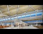 New Passenger Terminal at Ibrahim Nasir International Airport Male Republic of Maldives