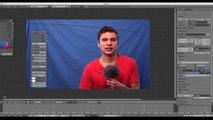 Transformer VFX In Blender - video dailymotion