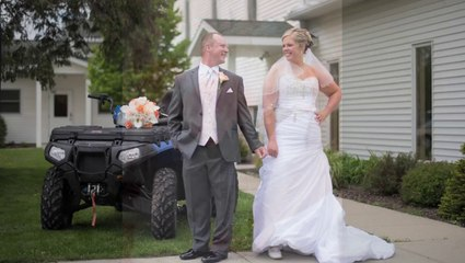 Baumgartner Wedding Fusion Highlights