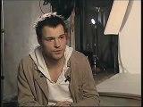 """Интервью с Данилой Козловским (Мы из будущего - """"Борман"""")"""