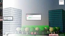 Roblox SSJ script - video dailymotion