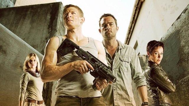 Strike Back (Season 5): Legacy / Episode 1 WATCH Full Episode