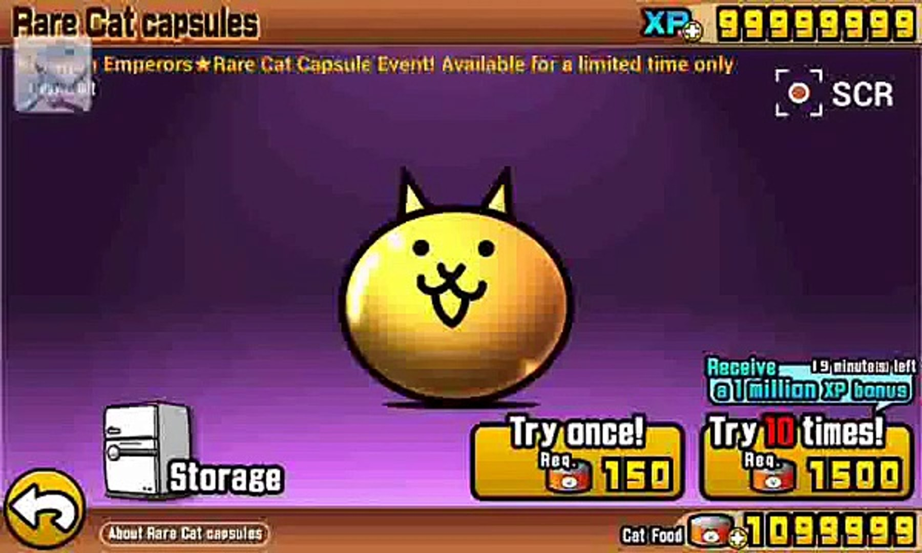 How To Get Golden Tickets In Battle Cats Catwalls