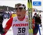 Petter Northugs første verdenscupseier