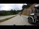 moto trip Guatemala kawasaki ninja zx6r .2