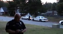 Woman molested by cop Cameraman arrested for calling cops Nazis p 2