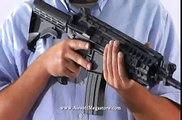 Airsoft Megastore Review! DBoys M4 S-System RIS Full Metal AEG Rifle Airsoft Gun