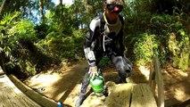 Scuba Diving Ginnie Springs, High Springs, Florida[360P] - video