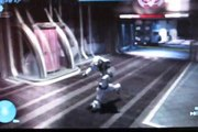 Halo 3 Glitches and Tricks - Out of Orbital V2 Map Variant (Tour) by Wally16