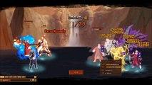 Cửu Vĩ Naruto Online - Tuyệt Chiêu Ninja Chợ Đen | Anime Ninja | Unlimited Ninja | Ninja Classic