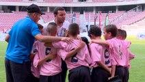 Danone Nations Cup France 2015 : Résumé de l'étape de Nice