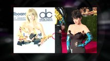 Pop Star Feuds: Katy Perry, Taylor Swift, Britney Spears and More!