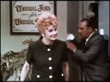 """1968 """"Here's Lucy"""" promo with Lucille Ball"""