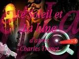 Le Soleil et La Lune - Charles Trenet (cover)