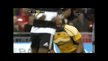 Top 10 Rugby Wingers