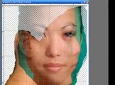 How to Create Faces in Poser Software : How to Paint in Face Room in Poser Software