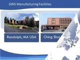 Global Water Solutions Ltd. World´s Highest Quality Pressure Tanks