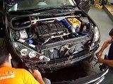 Peugeot 206 1.6 16v Turbo (SINISTRO)