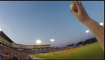 GoPro Vision: Baseball Fan Catches Line Drive Barehanded