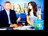 """Grand Central Station Terminal NYC Empty due to Hurricane Irene """"Whoever thunk it"""" Liz Cho 8/27/2011"""