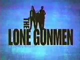 The Lone Gunman Pre 911 Trailer