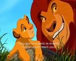 Lion king - Morning Report [Latin Spanish - Subtitled ENG]